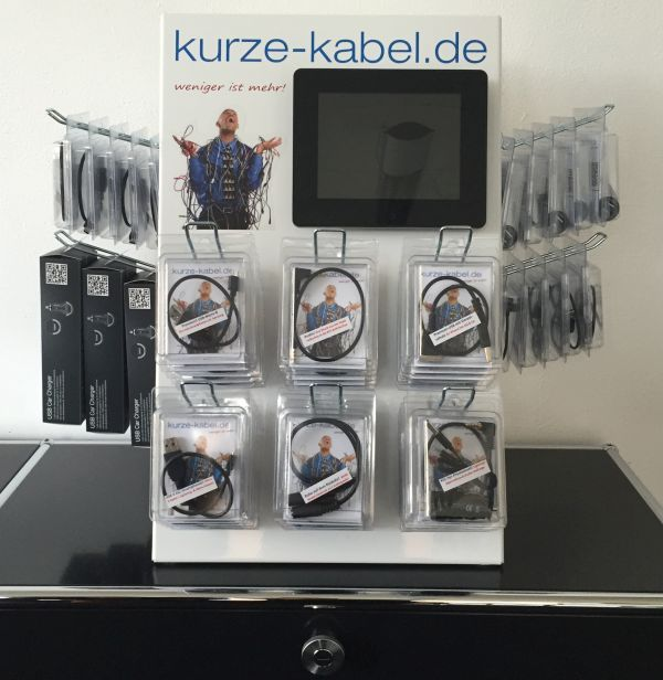kk-POS-Display-Ständer